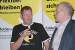 Michael Frohnapfel und Christoph Burkard