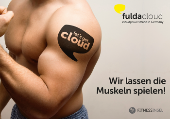 Fitnessinsel Fulda