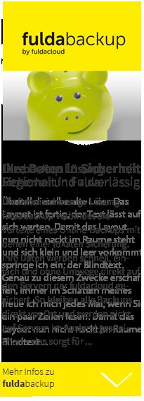 Fulda Backup